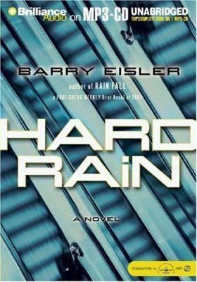 Hard Rain 9781593352134