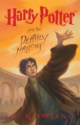 Harry Potter and the Deathly Hallows 9781594133558