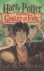 Harry Potter and the Goblet of Fire 9781594130038