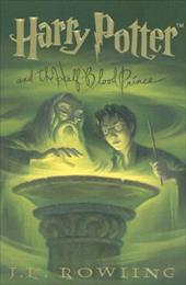 Harry Potter and the Half-Blood Prince 7292878