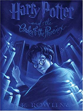 Harry Potter and the Order of the Phoenix 9781594131127