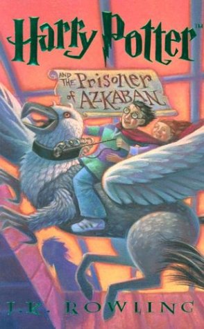 Harry Potter and the Prisoner of Azkaban 9781594130021