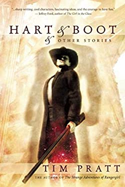 Hart & Boot: & Other Stories 9781597800532