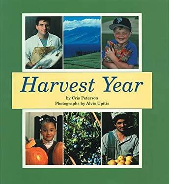 Harvest Year 9781590787830