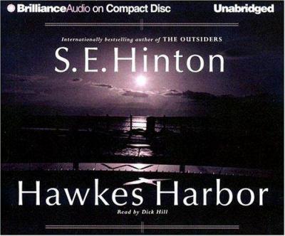 Hawkes Harbor 9781596001251