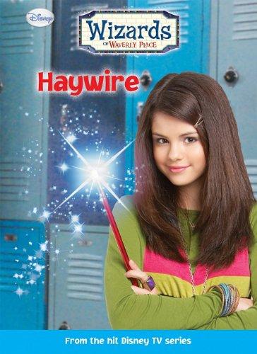 Haywire 9781599617497