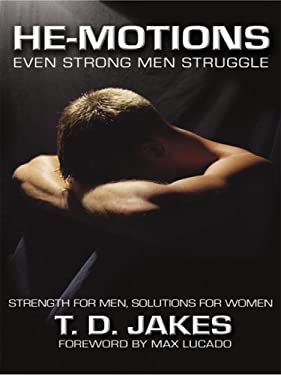 He-Motions: Even Strong Men Struggle 9781594150630
