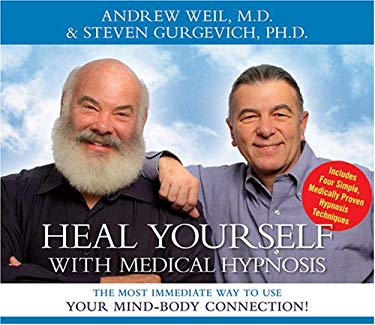 Heal Yourself with Medical Hypnosis: The Most Immediate Way to Use Your Mind-Body Connection 9781591793564