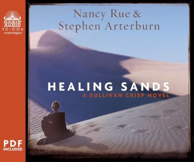 Healing Sands 9781598596427