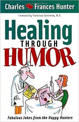 Healing Through Humor 9781591851967