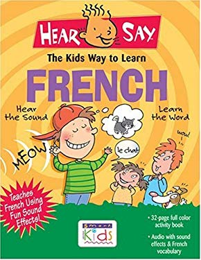 Hear-Say French [With Activity Book] 9781591253501