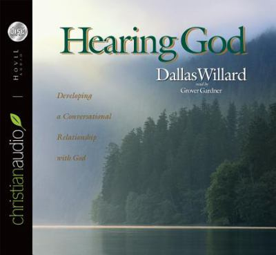 Hearing God: Developing a Conversational Relationship with God 9781596440555