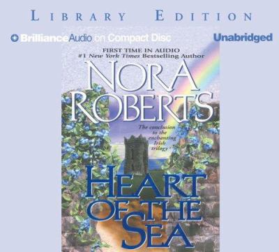 Heart of the Sea 9781596009653