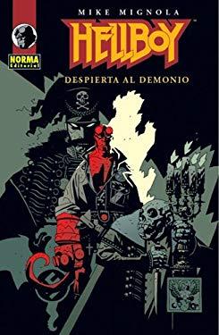 Hellboy: Despierta Al Demonio: Hellboy: Wake the Devil 9781594970276