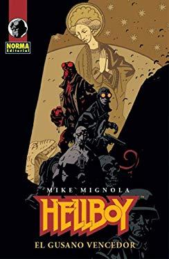 Hellboy: El Gusano Vencedor: Hellboy: The Conqueror Worm 9781594970290