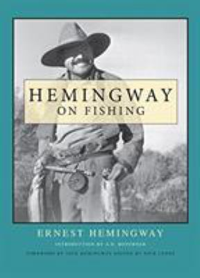 Hemingway on Fishing 9781599211084