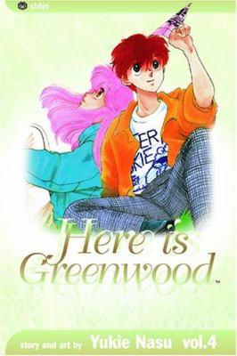 Here Is Greenwood, Volume 4 9781591167792