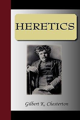 Heretics 9781595475350