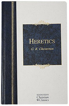 Heretics 9781598560152
