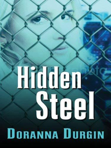 Hidden Steel 9781594146817