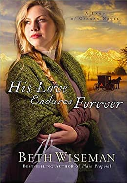 His Love Endures Forever 9781594154324