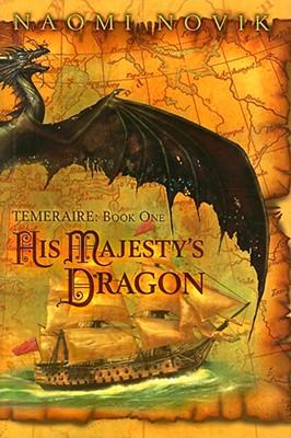 His Majesty's Dragon 9781596061460