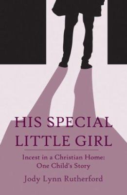 His Special Little Girl 9781592866977