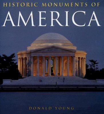 Historic Monuments of America