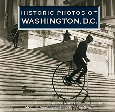 Historic Photos of Washington 9781596523296