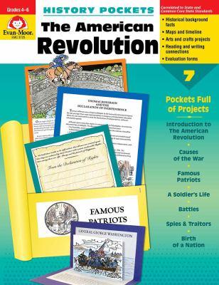 History Pockets: The American Revolution 9781596732605