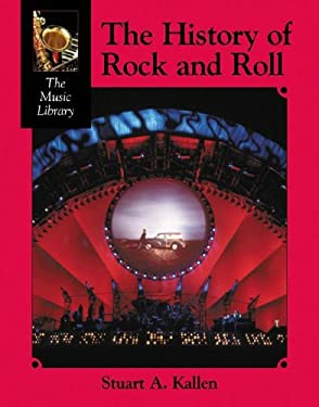 History of Rock and Roll 9781590181263