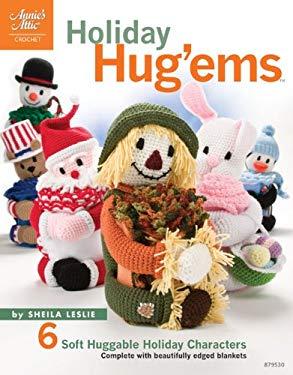 Holiday Hug'ems 9781596352629