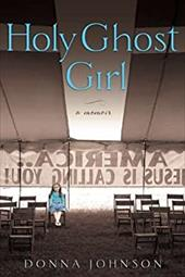 Holy Ghost Girl 11363761