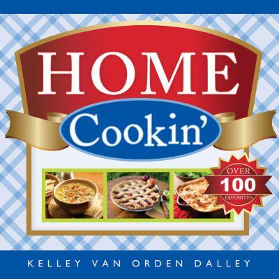 Home Cookin' 9781599553948