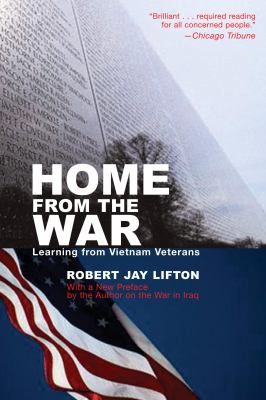 Home from the War: Learning from Vietnam 9781590511688
