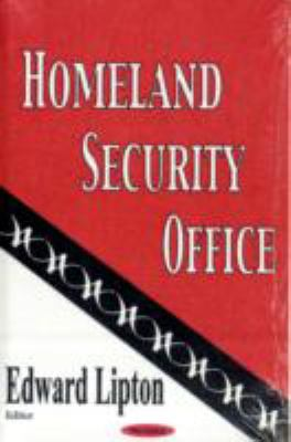 Homeland Security Office 9781590334065