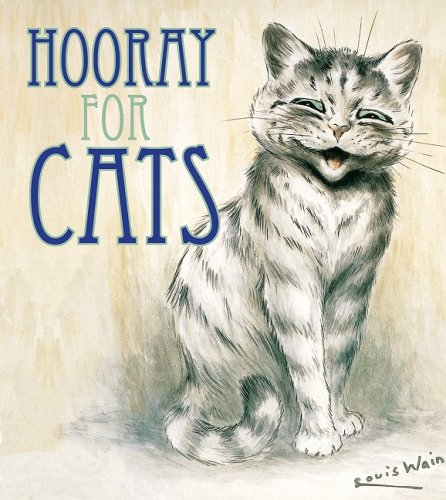 Hooray for Cats 9781595833570