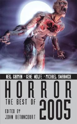 Horror: The Best of 2005