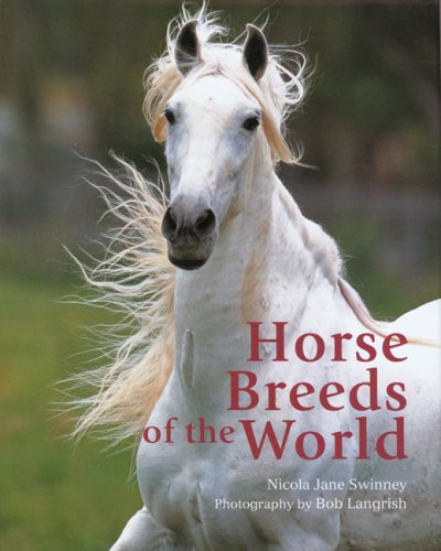 Horse Breeds of the World 9781592289905