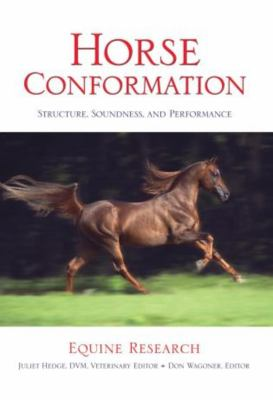 Horse Confirmation: Structure, Soundness, and Performance 9781592284870