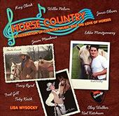 Horse Country: A Celebration of Country Music and the Love of Horses 7352720