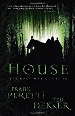House [With DVD] 9781595541550