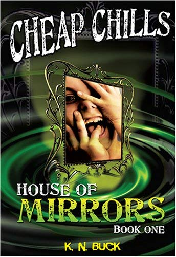House of Mirrors 9781594539015