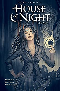 House of Night: Legacy 9781595829627