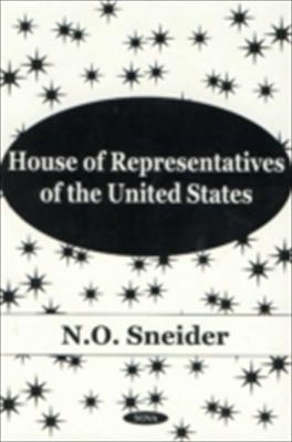 House of Representatives of the United States 9781590330432
