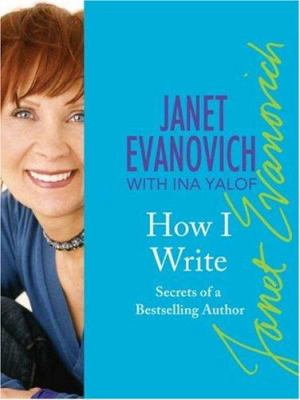 How I Write: Secrets of a Bestselling Author 9781593979478