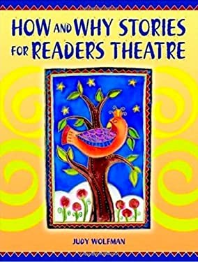 How and Why Stories for Readers Theatre 9781594690068