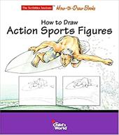 How to Draw Action Sports Figures 7276099