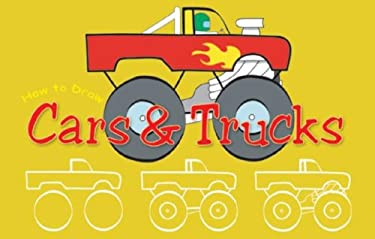 How to Draw Cars and Trucks 9781592968046