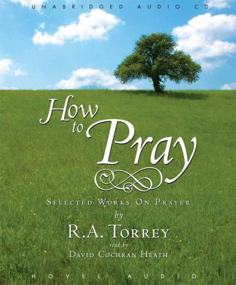 How to Pray 9781596440685